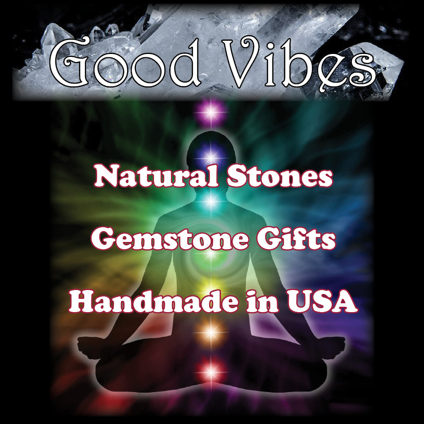 Gemstone Jewelry Handmade